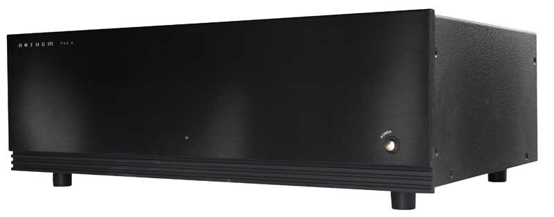 ANTHEM PVA5 - Power Amplifier