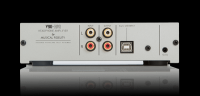 Musical Fidelity V-90HPA Headphone Amplifier with USB