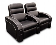 Fortress Home Cinema Seating - Deco