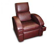 Fortress Home Cinema Seating - Palace