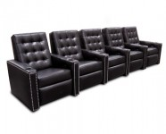 Fortress Home Cinema Seating - Palladium