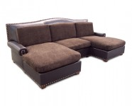 Fortress Home Cinema Seating - Casablanca