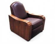 Fortress Home Cinema Seating - JR2