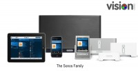 SONOS CONNECT (ZP90)