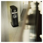 Focal Scala V2 Utopia floor stand speaker