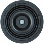 Sonance Visual Performance VP68R in ceiling speakers