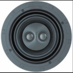 Sonance Visual Performance VP62R SST/SURR in ceiling speakers
