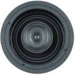 Sonance Visual Performance VP82R in ceiling speakers