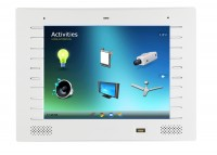 Crestron TPMC8L Touch Screen
