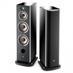 Focal JM Labs Aria 948 floor stand speaker (gloss black)