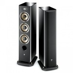 Focal JM Labs Aria 926 floor stand speaker (gloss black)