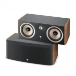 Focal JM Labs Aria CC900 Centre Speaker (walnut)