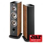 Focal JM Labs Aria 948 floor stand speaker (walnut)