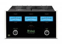McIntosh MC207 7 channel power amplifier