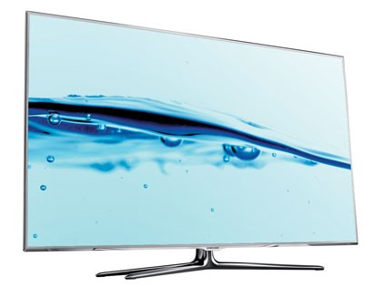 Samsung Smart Tv 60 Inch Series 8 Tv Displays At