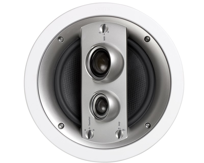 Jamo 608 Lcr In Ceiling Speakers