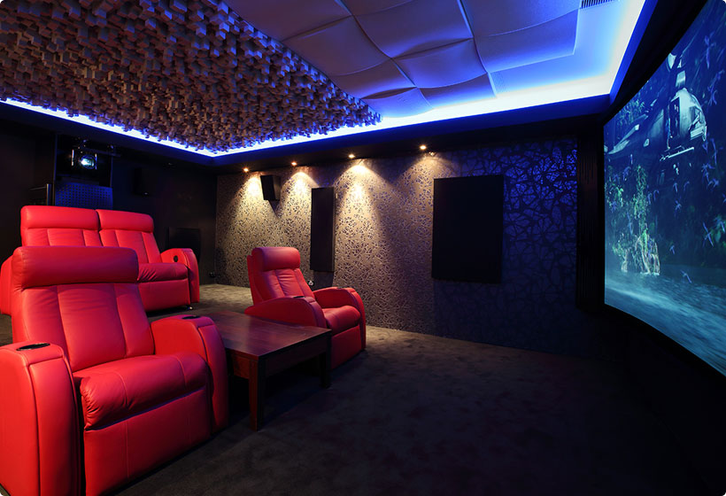 Importance of Hiring a Professional To Do Home Theatre Installation Adelaide